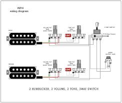 gfs wiring diagram two humbucker wiringagram electric