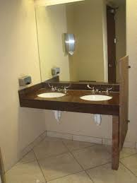 bathroom vanities wonderful handicap bathroom requirements what