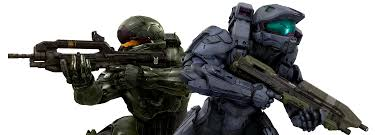jameson locke and john 117 armor color swap halo