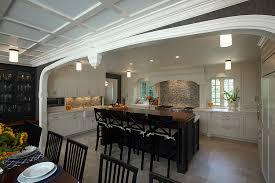 Kitchen Design New York Ken S Social Kitchen Design In Lloyd Neck Island Ny