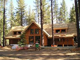 Ready To Build House Plans by Building A Log Home From Start To Finish With Our System Built Log