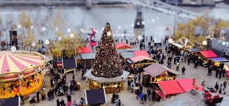the best markets and winter fairs in yes