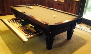 Professional Pool Table Size by Uncategorized Ha Stunning Professional Pool Tables Property