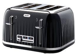 Top Ten Toasters Best 4 Slice Toaster Reviews Uk 2017 Love Your Kitchen