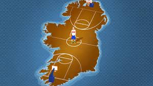 the fake all star team on a bender that inspired ireland to play