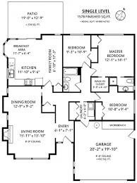 vi standard real estate services inc u2013 residential floorplans