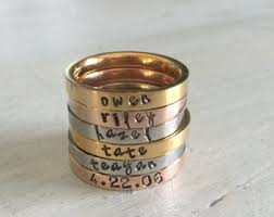 ring with name engraved engraved name ring etsy