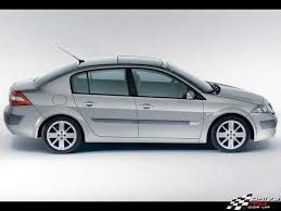 renault megane 2004 sport view of renault megane ii sport sedan 1 4 photos video features