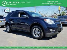 chevrolet equinox blue nashville blue velvet metallic 2015 chevrolet equinox used suv for