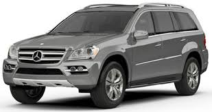 mercedes suv seats 7 2011 mercedes gl350 bluetec diesel suv priced 61 000