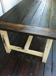 dining tables distressed farmhouse dining room tables rustic