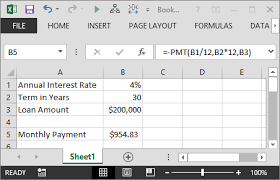Getting To Know The Periodic Table Worksheet Calculate The Payment Of A Loan With The Pmt Function In Excel
