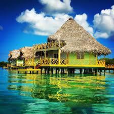 best overwater bungalows popsugar smart living