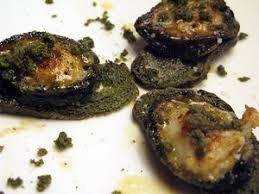 cuisiner des ormeaux ormeaux et au plancton cuisine de la mer