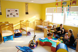 infant toddler room urban sprouts child development center the