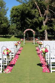 anaheim golf course wedding the clubhouse at miller golf course weddings