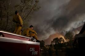 Wildfire Near Markleeville Ca by Wildfires Page 4kqed News Kqed Public Media For Northern Ca Kqed