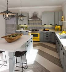 blue and yellow kitchen ideas surprising gray and yellow kitchen ideas contemporary best ideas