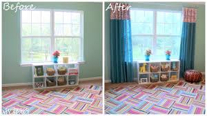 Curtain Ideas For Nursery Diy Nursery Curtains Www Elderbranch