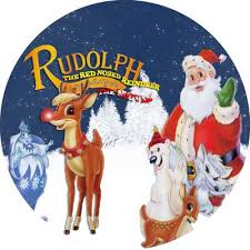 freecovers net rudolph red nosed reindeer movie 1998