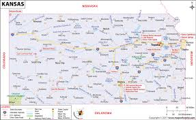 salina ks sunflower field by kansas state university kansas map map of kansas ks