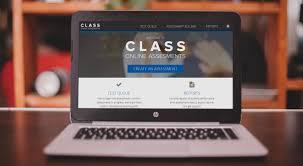 online class platform skyrocket student achievement with an online assessment