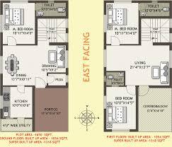 West Facing House Vastu Floor Plans 10 North West Facing House Vastu Plan Images East Building Plans