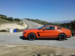 2012 laguna seca mustang for sale review 2012 ford mustang 302 and 302 laguna seca