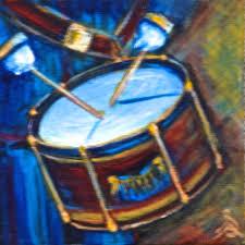 sea dean paint a masterpiece day 16 drummer