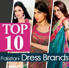 dress brands top 10 dress brands of pakistan top ten best dress