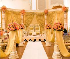 indian wedding decoration accessories indian wedding decorator dc indian wedding decorations for