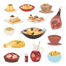 cuisine traditionnelle espagnole espagne la cuisine cuisine cuisine traditionnelle plat recette snack