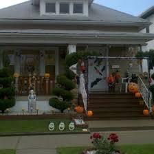 Yard Halloween Decorations Ideas Outdoor Halloween Decoration Ideas To Make Your Home Look