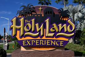 Florida travel smart images Holy land experience field trip poinciana christian preparatory jpg