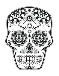 skull and crossbones coloring pages skull coloring pages printable