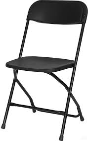 Plastic Stackable Chairs Black Plastic Folding Chair Atlanta Cheap Prices Poly Folding