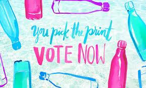 swell bottle print voting resort 365