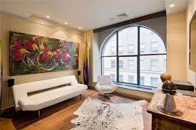 two luxurious lofts on sale in tribeca new york 7