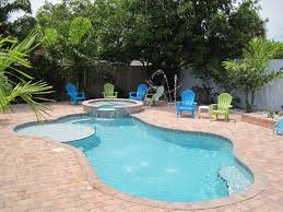 tropical oasis with private heated pool u0026 s vrbo