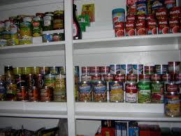 pantry organizers canned goods decoration u0026 furniture kitchen