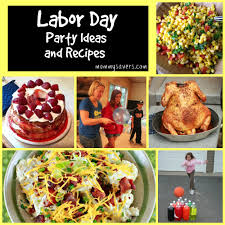 backyard party food ideas labor day party ideas and 25 recipes mommysavers
