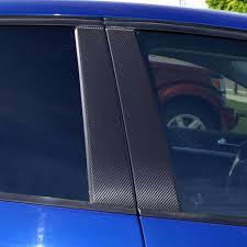 lexus gs300 wagon 98 05 lexus gs300 carbon fiber pillar post trim cover ferreus