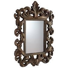 28 rustic mirrors home decor industrial mirror rustic home rustic mirrors home decor verona rustic gold mirror cyan design rectangle mirrors