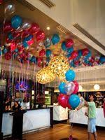 50 balloons delivered party balloon packages delivered party with the total party shop