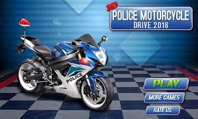 3d police motorcycle race 2016 android apps on google play