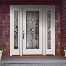 exquisite contemporary front doors design exterior presenting
