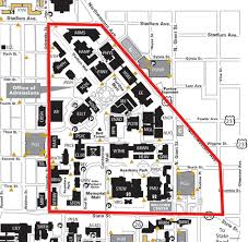 purdue map two hour vehicle parking limit in academic