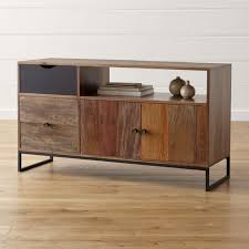 Chinese Credenza Storage Cabinets And Display Cabinets Crate And Barrel