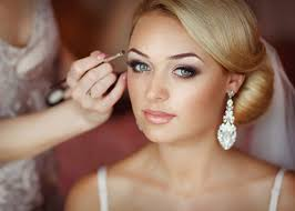 Bridal Makeup Ideas 2017 For Wedding Day Makeup Trends 2017