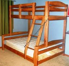 Build A Bunk Bed Bunk Bed Paper Patterns Build King Over Queen Over Full Over Twin
